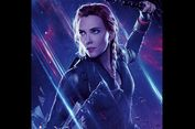 Jawaban Misterius Scarlett Johansson tentang Film Solo Black Widow