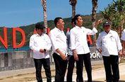 Jokowi Tak akan Khusus Memantau Pengumuman KPU Hasil Pemilu 2019