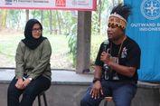 Freeport Dukung 14 Pemuda Papua Ikut Ekspedisi Bhinneka