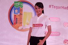 Maudy Ayunda Kurangi 'Weight Training' Selama Ramadan