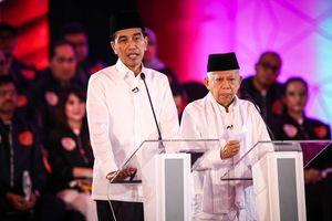 CEK FAKTA: Anak Presiden Jokowi Tidak Lulus Tes CPNS
