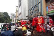 Imlek, DKI Jakarta Andalkan Wisata Kota Tua hingga Kepulauan Seribu
