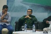 Arsul Sani Disebut Jadi Calon Pimpinan MPR yang Dipertimbangkan PPP