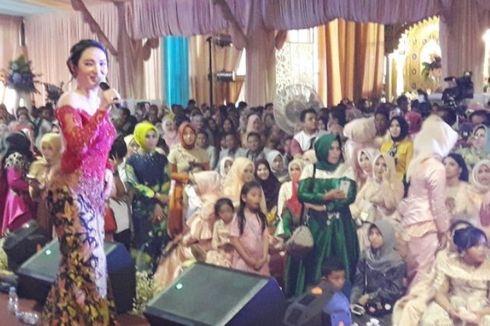 Heboh Pesta Pernikahan Anak Pengusaha Tambang Nonstop 10 Hari, Ada Ayu Ting-Ting hingga Via Vallen