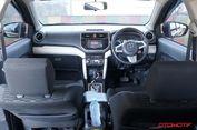 Kabin Toyota Rush Manjakan Tim Merapah Trans Jawa