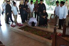 Ziarah ke Makam Bung Karno, Ini Alasan Prabowo