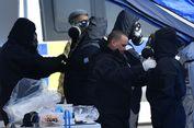Rusia Hanya 'Menduga' Swedia Memproduksi Racun Saraf