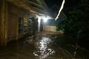 Sejumlah Desa di Bima Dilanda Banjir