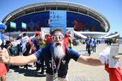 TB Hasanuddin: Perancis Pasti Jadi Juara Piala Dunia