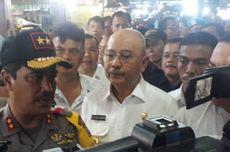 Wali Kota Medan: Mungkin karena Curah Hujan Masih Tinggi, makanya Masih Banjir...