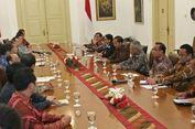 Ini Topik yang Dibahas Jokowi dengan Utusan PM Abe