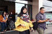Lion Air Pindahkan Posko Keluarga Korban JT 610 ke Hotel Ibis Slipi