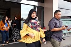 Diminta Keluar dari Hotel, Keluarga Korban Lion Air JT 610 Protes