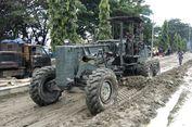 Jumlah Korban Banjir Bandang di Jayapura Bertambah Jadi 92 Orang
