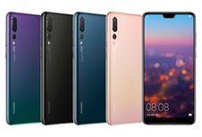 Huawei P20 Pro Dijual Harga Rp 12 Juta di Indonesia