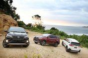 Penjelasan Toyota soal Inden Rush yang Mengular