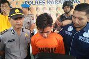 Polisi Bekuk Jambret Spesialis Jalan Baru
