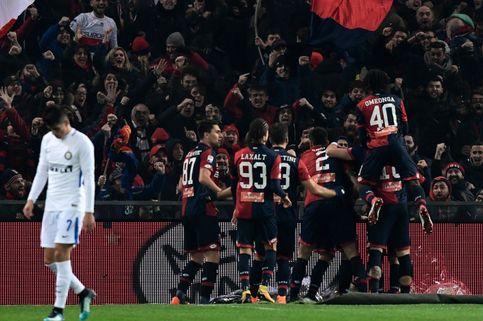 Hasil Liga Italia, Beda Nasib Inter Milan dan AS Roma