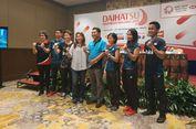 Indonesia Masters 2019, PBSI Berharap 2 Gelar Juara Bisa Dipertahankan