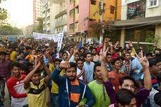 Bangladesh Terjunkan 20.000 Tentara Paramiliter Pascakampanye Mematikan