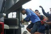 Ditangkap, Pengemudi Ojek yang Bantu Pembunuh Siswi SD di Karawang Kabur sampai Binjai