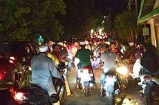 Lebih dari 1000 Orang Masih Mengungsi di Buko Selatan, Banggai Kepulauan