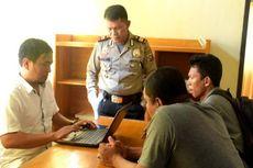 Diduga Peras Kepala Desa, 2 Oknum Wartawan Ditangkap Polisi