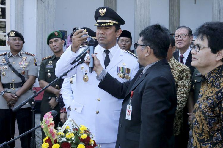 Tekan 112, Warga Kota Semarang Dapat Layanan Ini