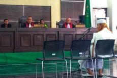 Jaksa Tidak Ajukan Banding untuk Vonis Bahar bin Smith