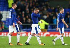 Soal Keributan Pemain Everton dan Lyon, Koeman Soroti Kinerja Wasit