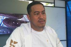 Terima Kabar Duka dari Indro Warkop DKI, Pandji Pragiwaksono Kaget