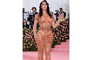 Bentuk Tubuh Kim Kardashian Dianggap Tak Realistis