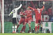 Bayern Tidak Merasa Inferior meski Real Madrid Diunggulkan