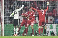 Hasil Liga Champions, Bayern Pesta Gol ke Gawang Juara Turki