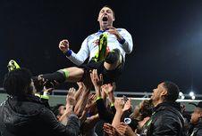 Berita Populer Bola, Keberhasilan Chelsea hingga 3 Final Real Madrid