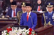 Presiden Jokowi Beberkan Prestasinya di Sektor Ekonomi