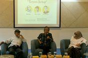 Joko Pinurbo, Ahmad Tohari, dan Vika Wisnu Berbagi Cerita Menulis di 'Cerpenis Berbagi'