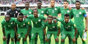 Timnas Nigeria, Menanti Kepak Elang Super