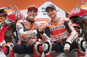 Situasi Tim Repsol Honda Harus Dimanfaatkan Tim Peserta MotoGP 2019