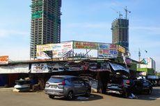 Pasca Libur Lebaran Sentra Otomotif di Jakarta Mulai Buka