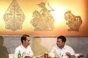 Jokowi dan Prabowo Dipastikan akan Bertemu Lagi, Ini yang Dibahas...