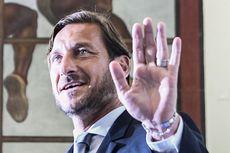 Pernyataan Resmi AS Roma Setelah Francesco Totti Pergi