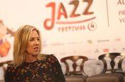 Diana Krall Tampil Eksklusif di Prambanan Jazz Festival 2018