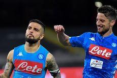 Lorenzo Insigne Tunggu Kontrak Baru Bersama Napoli