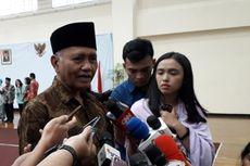 Jika Polri Menyerah, KPK Akan Tanya Kasus Novel Baswedan ke Jokowi