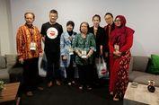 Beragam Minuman 'Lucu' Khas Indonesia, Pernah Coba?