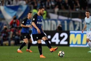 Hasil Liga Italia, Kalahkan Lazio, Inter Milan Lolos ke Liga Champions