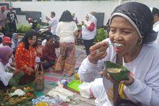 Bubur Sengkolo, Menu Syukuran Kemenangan Jokowi-Ma'ruf di Surabaya