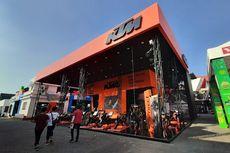 Penta Jaya Motor Ambil Alih Distribusi Moge KTM di Indonesia