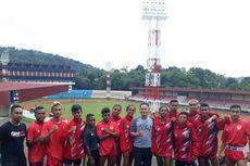 Papua Kirim 15 Atlet Muaythai Ikut Kejurnas di Bogor